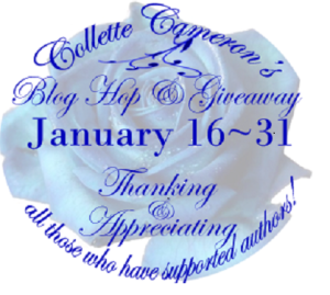 Collette Cameron Blog Hop button