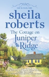 Cover_The Cottage on Juniper Ridge