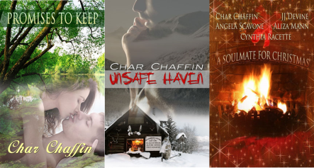 Char Chaffin Collection