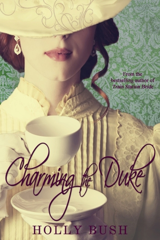 Cover_Charming the Duke