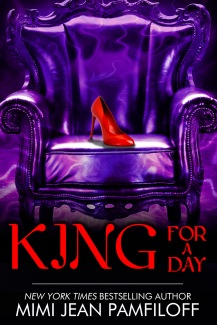 MEDIA KIT CoverFinalLG-KingForADay