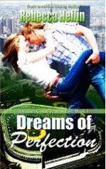 Dreams cover from Amazon