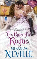Ruin of a Rogue