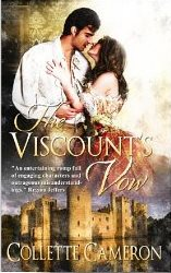Vicount's Vow pic2
