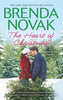 Cover_Heart of Christmas