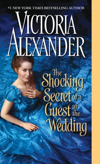 The Shocking Secret Cover