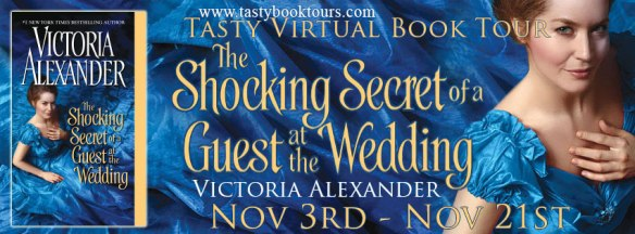 The-Shocking-Secret-of-a-Guest-at-the-Wedding-Victoria-Alexander