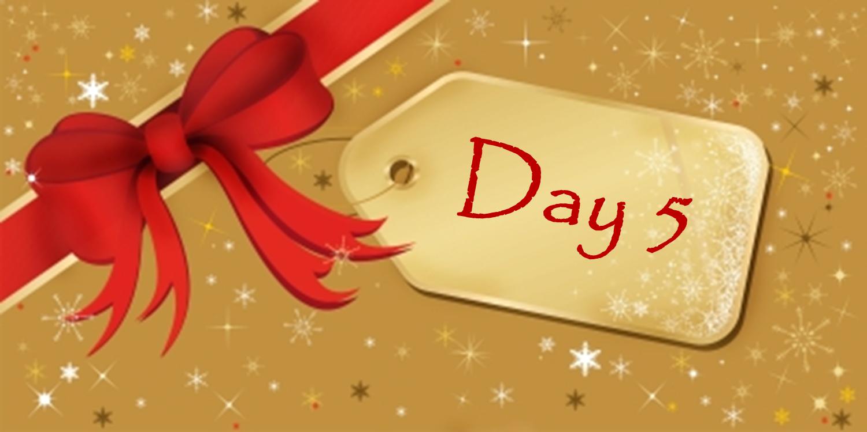 The 12 Days of Christmas | Cynthia Gail