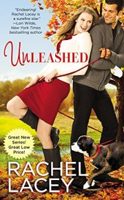 Rachel Lacey Unleashed Book Cover