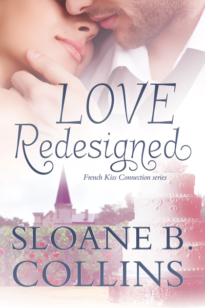 Sloane B Collins LoveRedesigned400 Book Cover