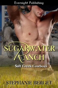 Stephanie Berget  Sugar Water Ranch  Book Cover