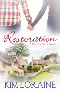 Kim Loraine - Restoration