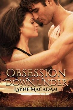 Layne Macadam - ObsessionDownUnder
